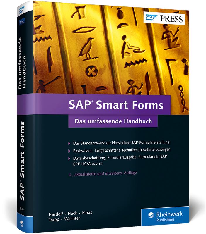SAP-Smart-Forms-Werner-Hertleif