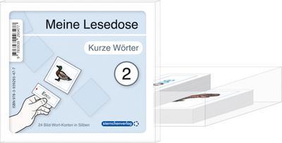 meine-lesedose-2-kurze-worter-24-bild-wort-karten-in-silben-