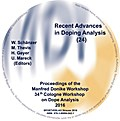 Recent Advances in Doping Analysis. Vol.24, CD-ROM