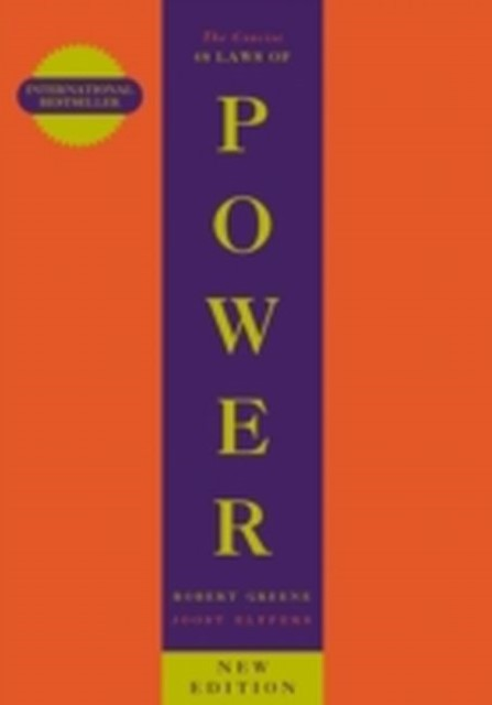 Robert-Greene-The-Concise-48-Laws-of-Power