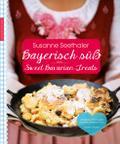 Bayerisch süß: Sweet Bavarian Treats