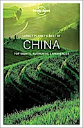 Lonely Planet's Best of China