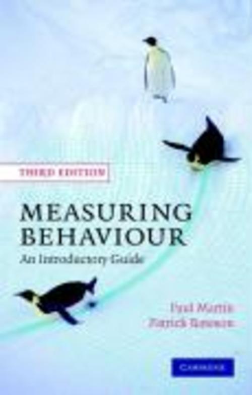Measuring-Behaviour-Paul-Martin