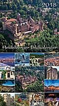 Heidelberger Bildkalender 2018