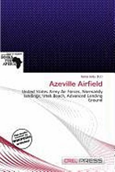 AZEVILLE AIRFIELD