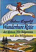 Wunderbare Reise des kleinen Nils Holgersson  ...