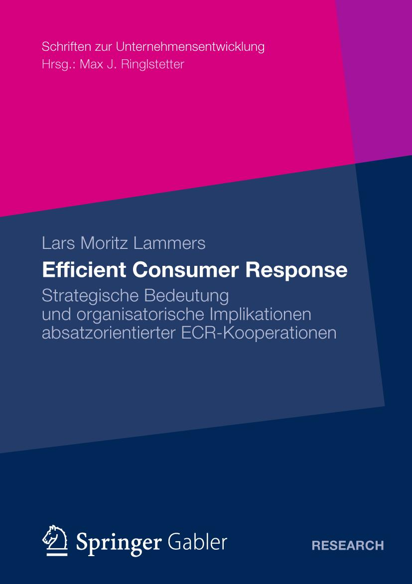 Efficient-Consumer-Response-Lars-Moritz-Lammers