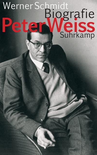 Peter Weiss: Biografie