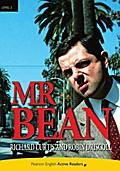 Mr Bean - Buch mit CD-ROM