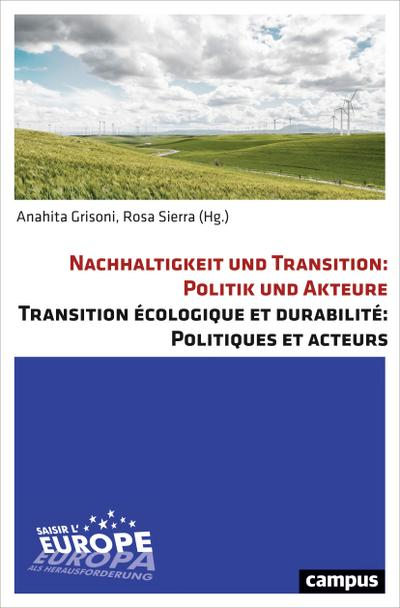 Nachhaltigkeit und Transition: Politik u
