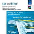 sps ipc drives 2013