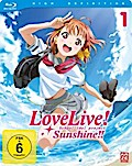 Love Live! Sunshine!! - Blu-ray 1