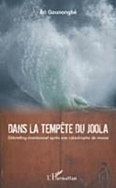 Dans la tempete du Joola - Debriefing emotionnel apres une c