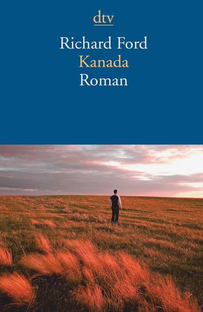 Kanada: Roman
