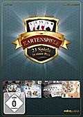 Kartenspiele 23 in 1 Deluxe Box Edition. Für Windows Vista/7/8/8.1/10