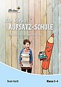 Die kleine Aufsatz-Schule: Personen- & Sachbeschreibung (CD)