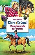 Ponyfreunde für immer: Sammelband (Klara + Kr ...
