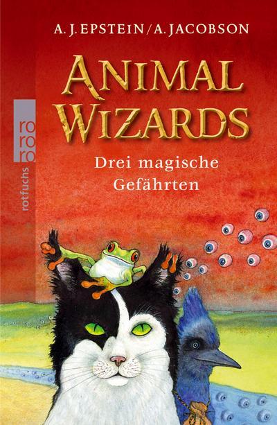 animal-wizards-drei-magische-gefahrten