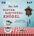 Winterkartoffelknödel (mp3-Ausgabe): 1 mp3-CD