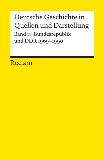 deutsche-geschichte-in-quellen-und-darstellung-bundesrepublik-und-ddr-1969-1990-reclams-universa, 5.30 EUR @ regalfrei-de