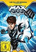 Max Steel Vol. 1 - Wie alles begann