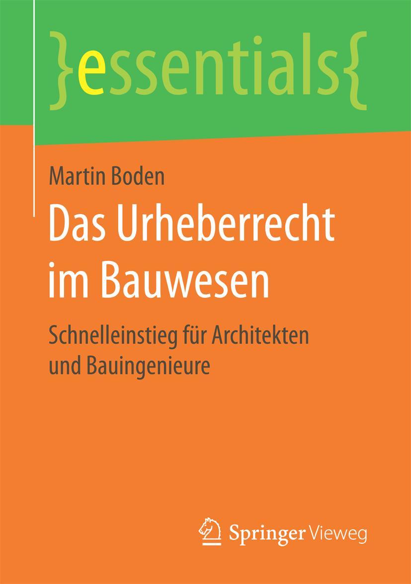 Das-Urheberrecht-im-Bauwesen-Martin-Boden