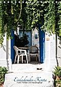 9783669307253 - Sarah Janssen: Einladendes Kreta (Tischkalender 2018 DIN A5 hoch) Dieser erfolgreiche Kalender wurde dieses Jahr mit gleichen Bildern und aktualisiertem Kalendarium wiederveröffentlicht. - Türen, Fenster und Hauseingänge auf der griechischen Insel (Monatskalender, 14 - كتاب