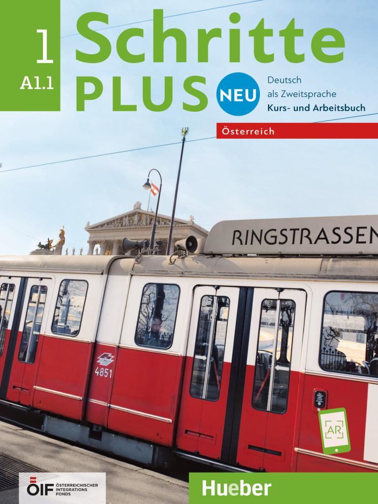 Schritte-plus-Neu-1-Osterreich-Kursbuch-Arbeitsbuch-mit-Audio-CD-zum-A