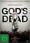 Gott ist nicht tot