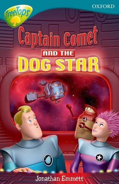 oxford-reading-tree-level-9-treetops-fiction-more-stories-a-captain-comet-and-the-dog-star