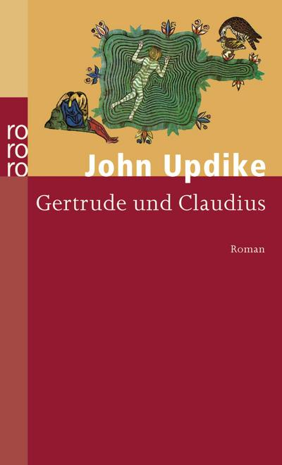 claudius and gertrude by john updike essay