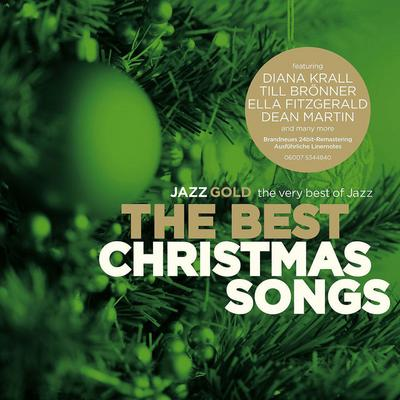 The Best Christmas Songs (Jazz Gold)