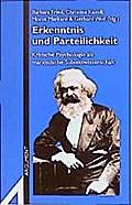 Erkenntnis und Parteilichkeit: Kritische Psyc ...