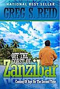 Off the Coast of Zanzibar