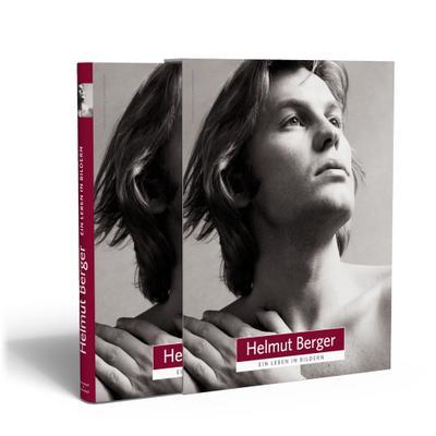 Helmut Berger: Ein Leben in Bildern