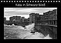 9783665615338 - Ralf Kaiser: Kuba in Schwarz-Weiß (Tischkalender 2018 DIN A5 quer) - Impressionen aus Kuba in Schwarz-Weiß (Monatskalender, 14 Seiten ) - كتاب