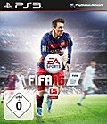 FIFA 16, 1 PS3-Blu-ray-Disc