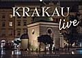 9783669307734 - Karl H. Warkentin: Krakau live (Wandkalender 2018 DIN A2 quer) Dieser erfolgreiche Kalender wurde dieses Jahr mit gleichen Bildern und aktualisiertem Kalendarium wiederveröffentlicht. - Der international tätige professionelle Reisefotograf Karl H. Warkentin zeigt in 12 Mo - كتاب