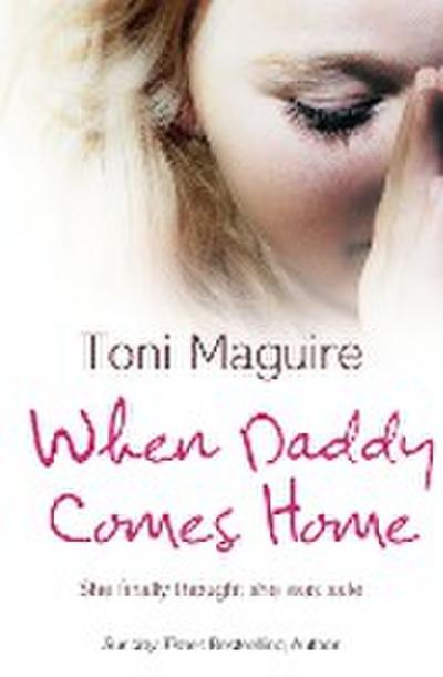 when-daddy-comes-home