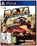Baja, Edge of Control HD, 1 PS4-Blu-ray Disc