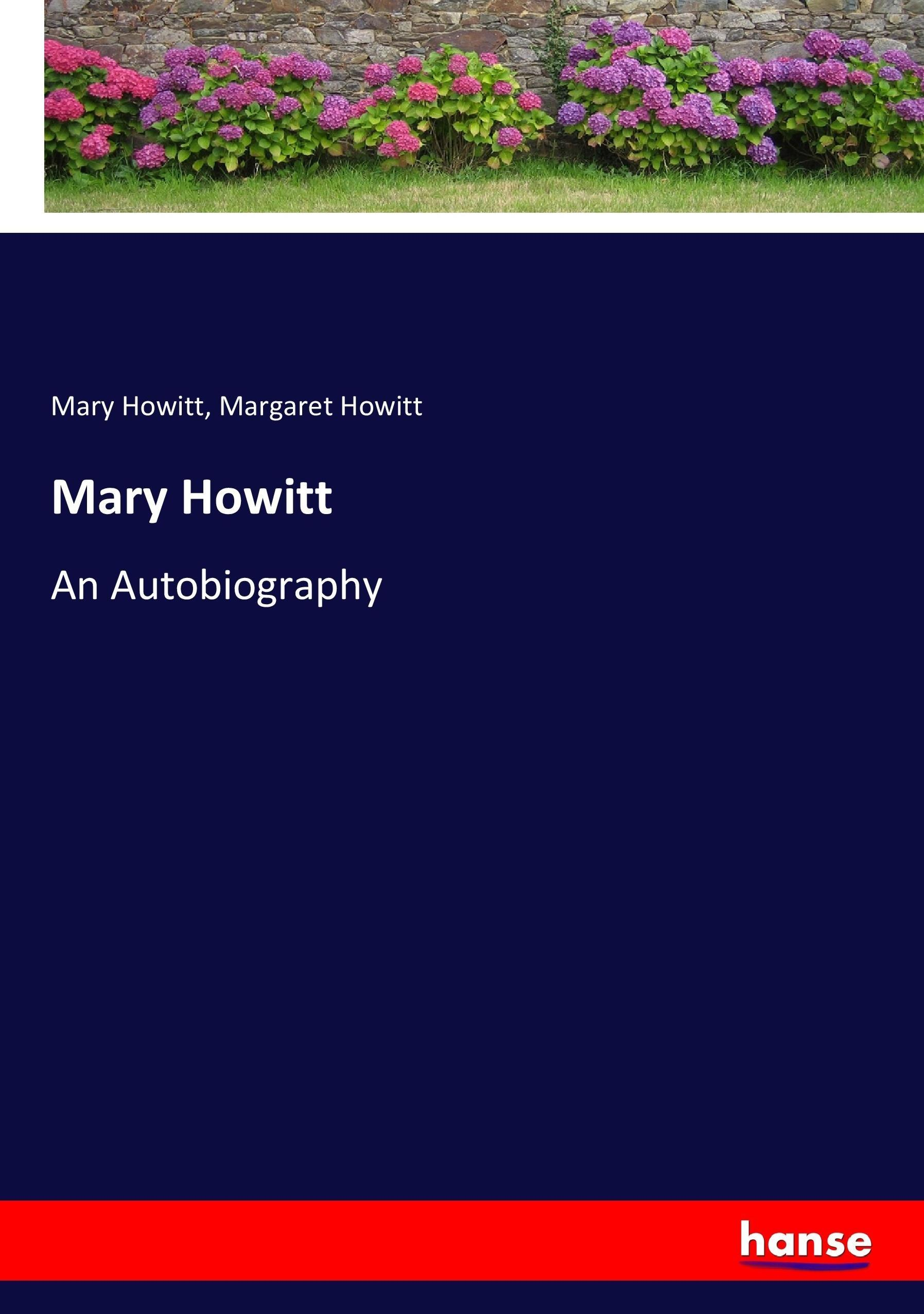 Mary-Howitt-Mary-Howitt9783337010867