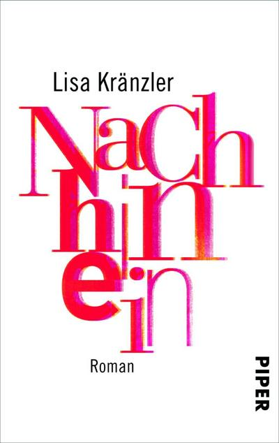 nachhinein-roman, 3.31 EUR @ rheinberg