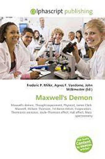 Maxwell`s Demon