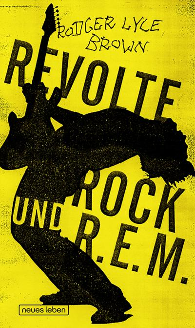 Revolte, Rock und R.E.M. Party out of Bounds