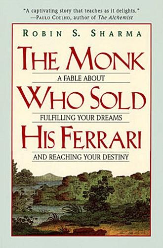 The-Monk-Who-Sold-His-Ferrari-Robin-S-Sharma