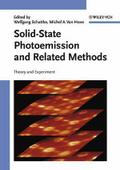 Solid-State Photoemission and Related Methods