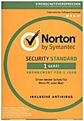 Norton Security Standard 3.0, 1 Gerät, Download-Code
