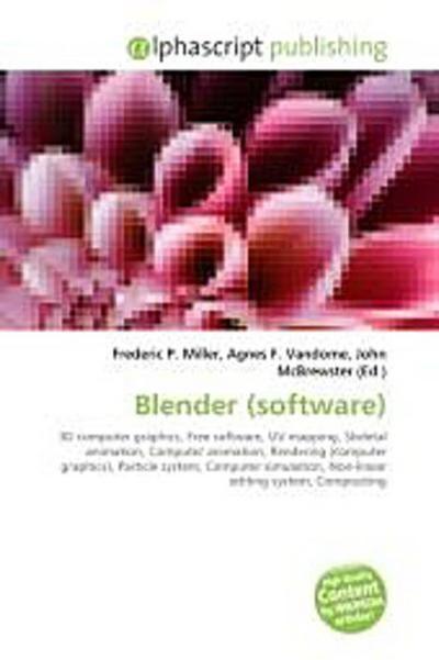 Blender (software)