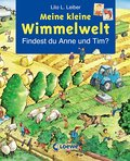 Findest du Anne und Tim?   ; Meine kleine Wim ...