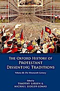 OXFORD HIST OF THE PROTESTANT
